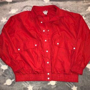 Vintage Koret Petit Windbreaker Jacket